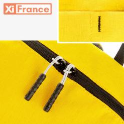 sac à dos jaune xiaomi 10l