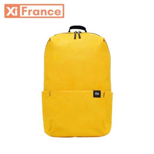 sac xiaomi 10l jaune