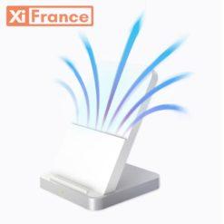 chargeur sans fil 30w xiaomi ventilation
