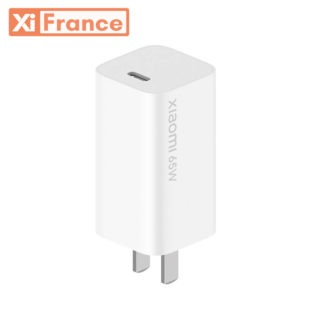 chargeur 65w xiaomi