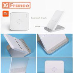 chargeur sans fil 30w xiaomi presentation
