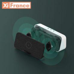 Xiaomi Wireless Charging Bluetooth Speaker france