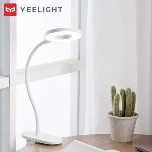 xiaomi lampe de bureau clipsable