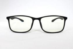 lunettes xiaomi anti lumiere bleue vs lusee