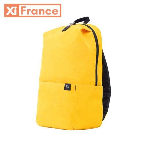 sac xiaomi 20l jaune