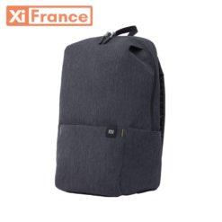 sac xiaomi 20l gris foncé noir