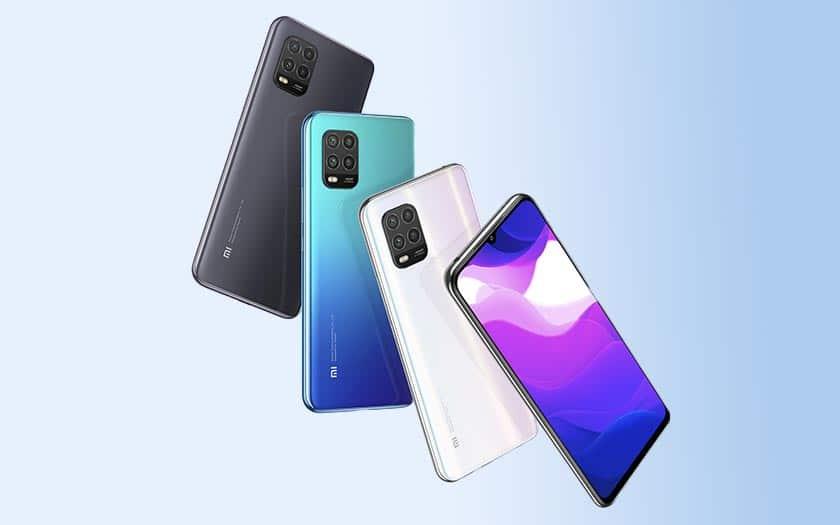 Mi 10 : présentation de la Série de Smartphones Xiaomi ()