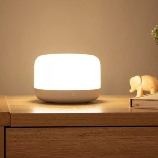 xiaomi yeelight lampe de chevet connectée