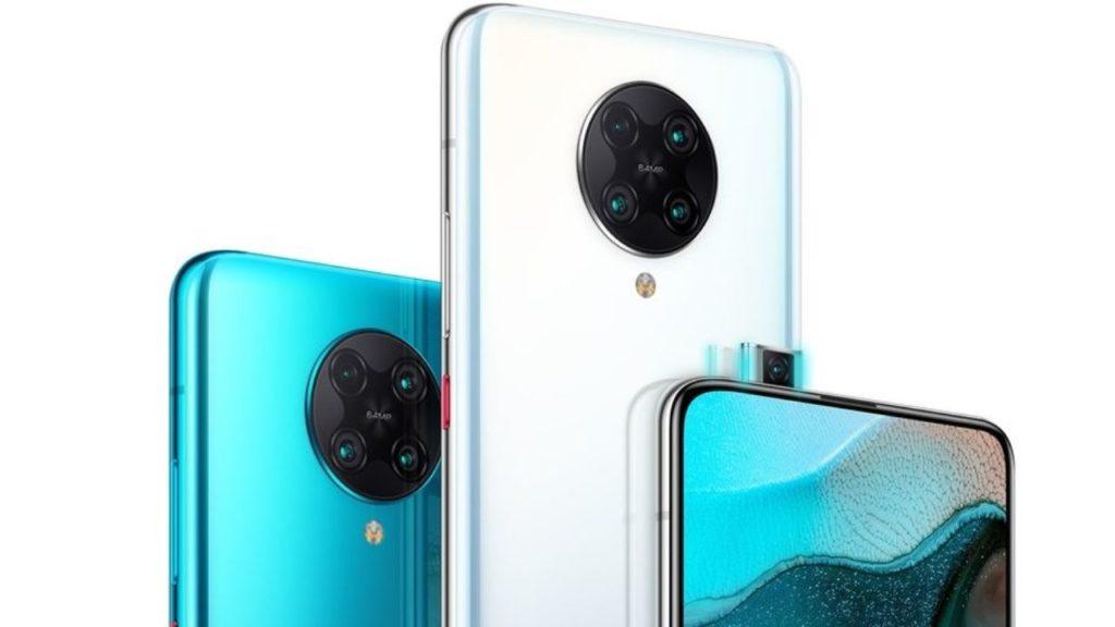 miui 12 smartphones compatibles