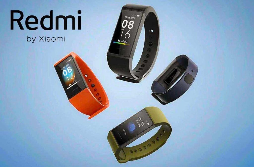 Redmi Band : le bracelet qui brise les codes ! ()