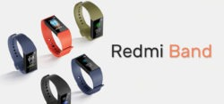 redmi Band présentation