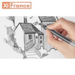 stylo xiaomi noir