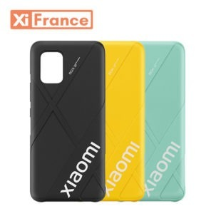 coque officielle xiaomi mi 10 lite