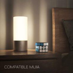 rubik cube xiaomi connecté