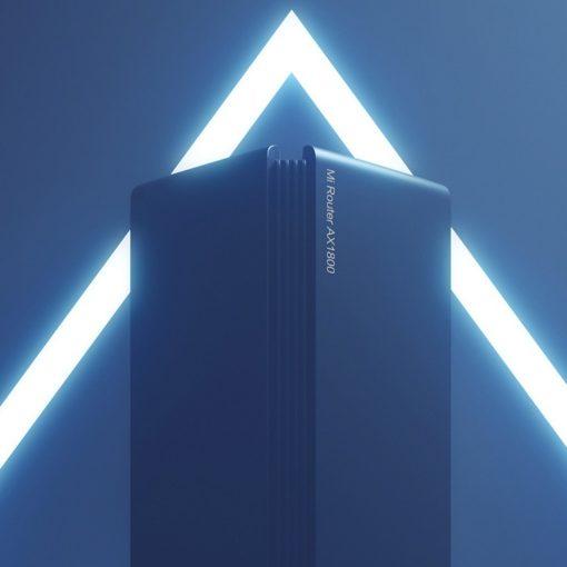 xiaomi ax1800 router