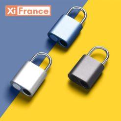 cadenas empreinte digitale xiaomi france