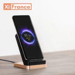 chargeur sans fil xiaomi 55 watts