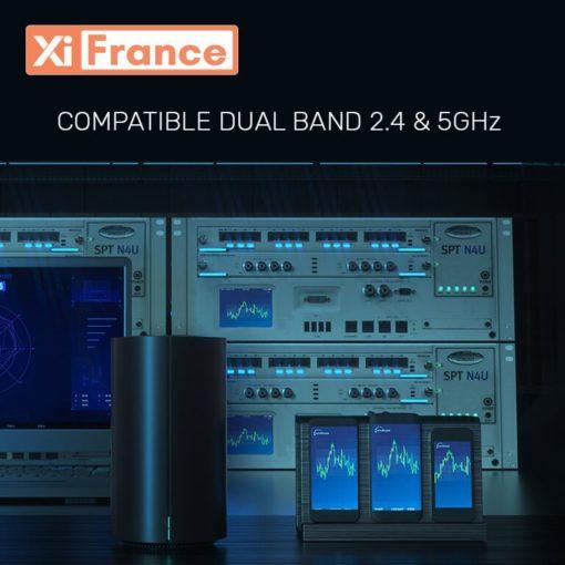 xiaomi router ac 2100 dual band