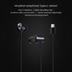 Xiaomi Basic (Version Type-C)