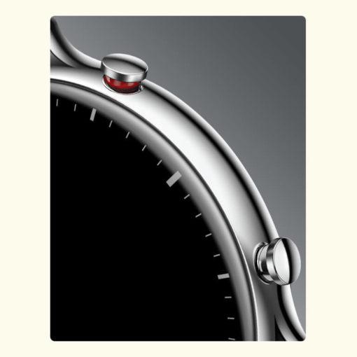amazfit gtr 2 aluminium
