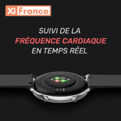 amazfit gtr 2 frequence cardiaque