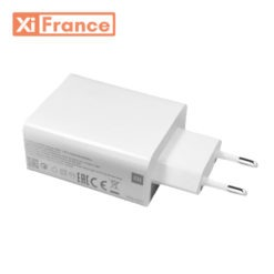 chargeur 33w xiaomi