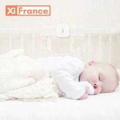 xiaomi aqara capteur d'humidité et température france