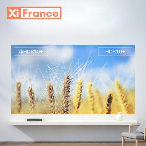 xiaomi mijia projector 2 pro projecteur