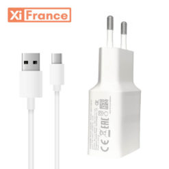 chargeur 18w xiaomi