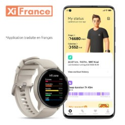 xiaomi mi watch application
