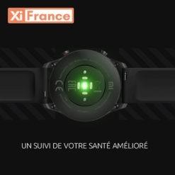 xiaomi mi watch frequence cardiaque