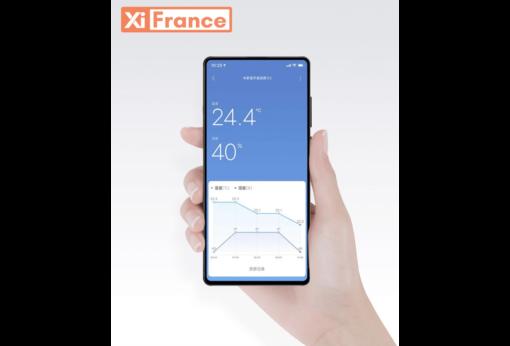 Xiaomi Mijia Thermometre 2 1 1