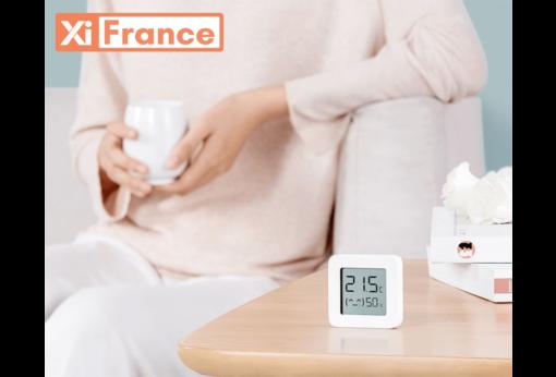 Xiaomi Mijia Thermometre 2 3 1