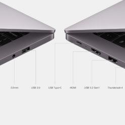 Xiaomi redmibook pro 14 2021 v3