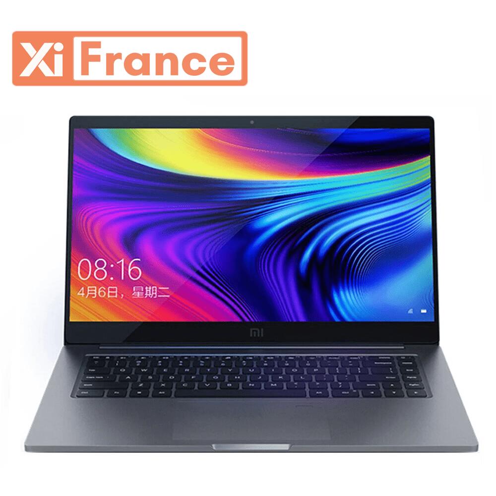 Xiaomi Mi NoteBook Pro 15 14XiFrance