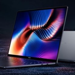 Xiaomi Mi Notebook Pro 15 3