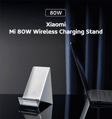 Chargeur Sans Fil Xiaomi 80W XIFRANCE 3