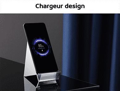 Chargeur Sans Fil Xiaomi 80W XIFRANCE 4