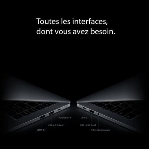 Xiaomi Mi Notebook Pro X 15 by XIFRANCE.COM 6