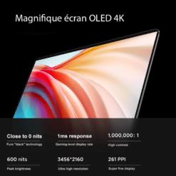 Xiaomi Mi Notebook Pro X 15 by XIFRANCE.COM 7