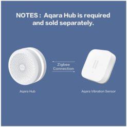 capteur de vibration Aqara 4
