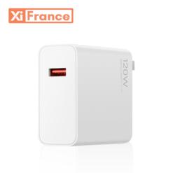 Chargeur 120W Xiaomi Xiaomi HyperCharge by XIFRANCE