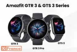 GTR GTS 3 XiFrance